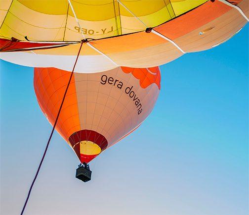 kylantis oro balionas